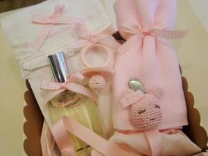 Ideas de regalos para el baby boom entre mis amigas de Benicarló