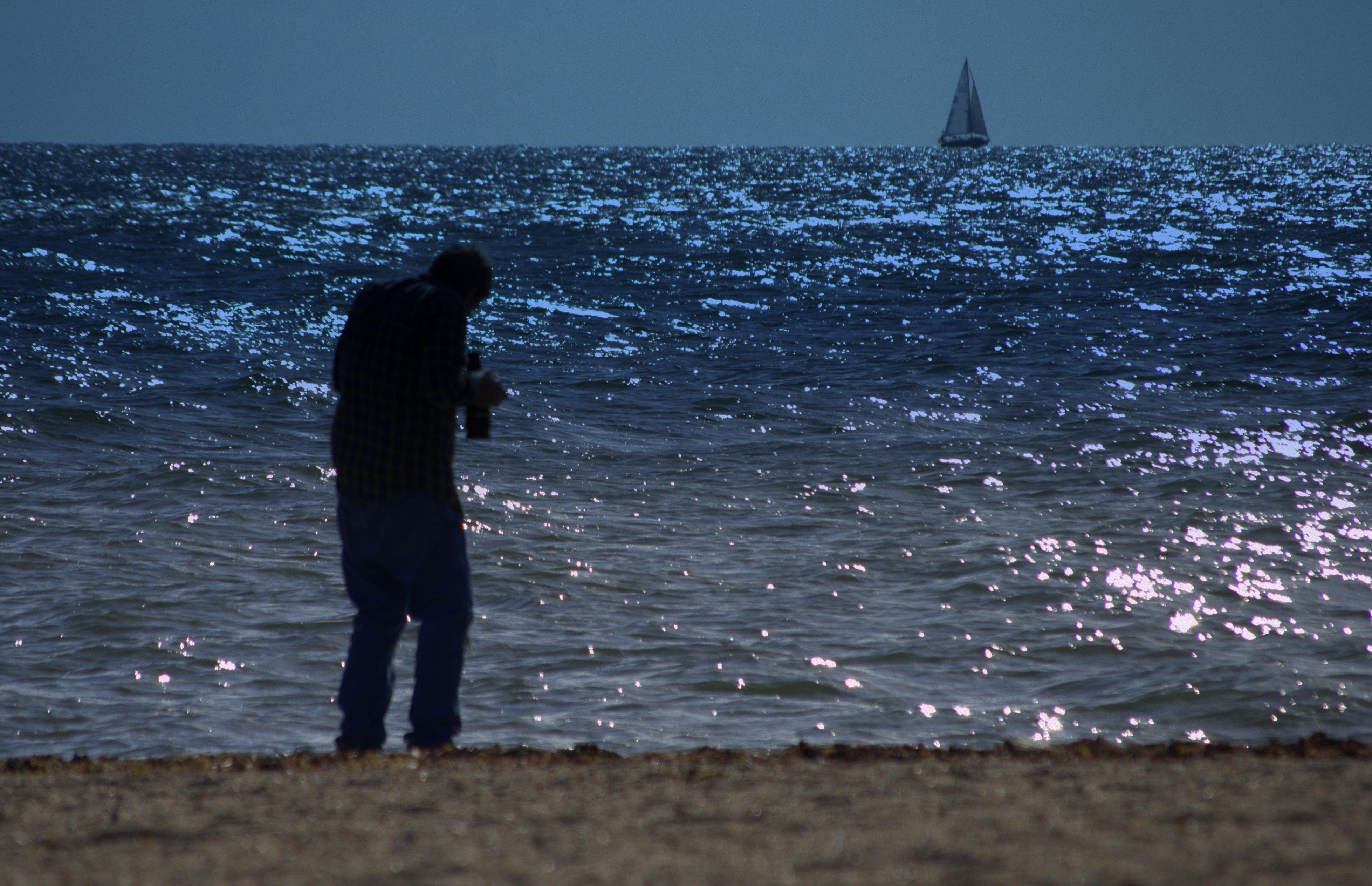 Localizaciones de cine en la costa mediterránea