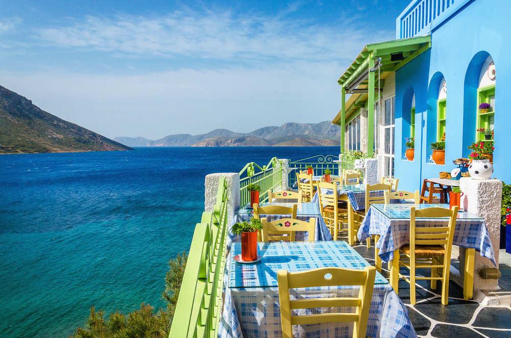 Llega el Sol, llega el turismo al Mediterráneo