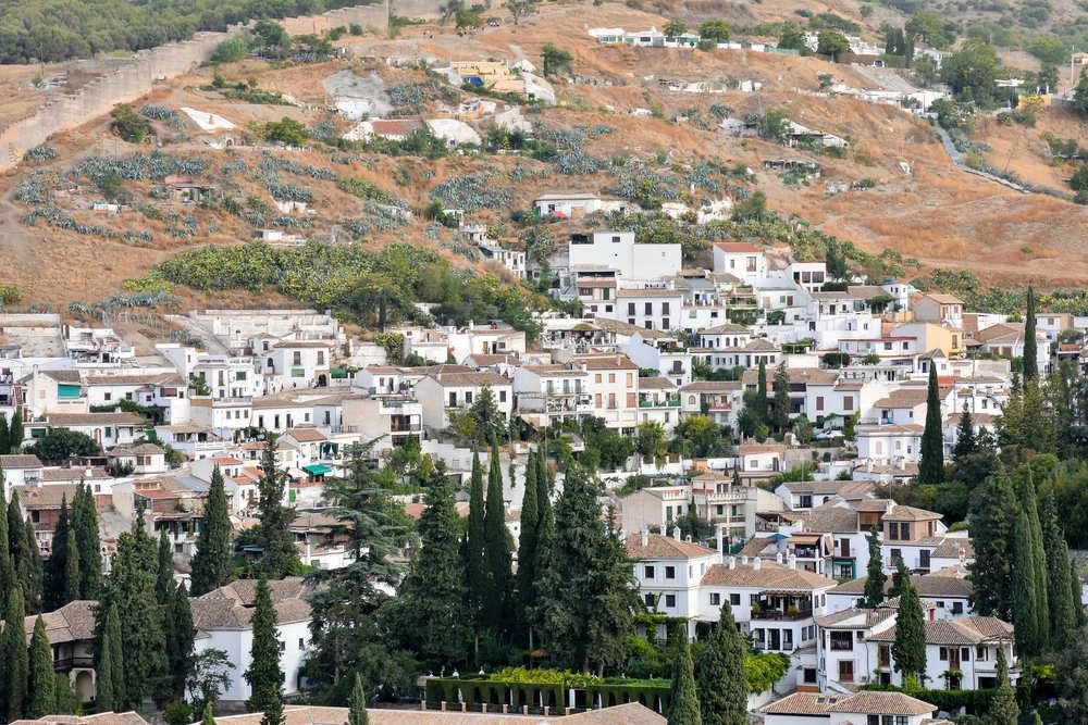 Excursiones por ese tesoro llamado Andalucía