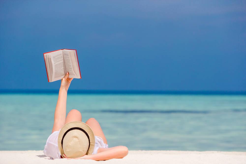 Mis lecturas recomendadas para este verano