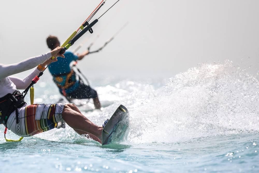 Turismo deportivo en la Costa Azahar
