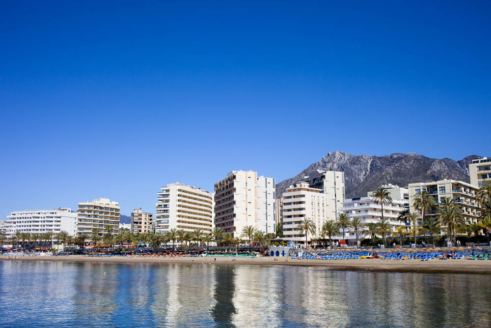 La industria inmobiliaria en el Mediterráneo