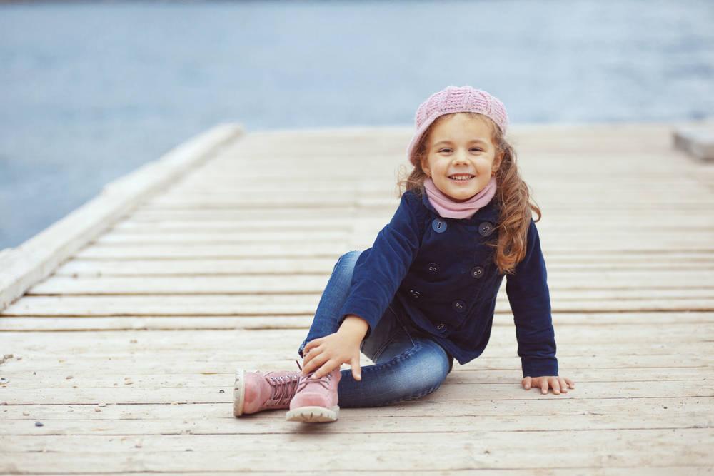 Valenciano: equipa a tus hijos con las mejores prendas veraniegas e invernales