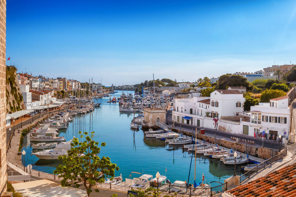 Costa Mediterránea. El Destino favorito de Europa para Jubilarse