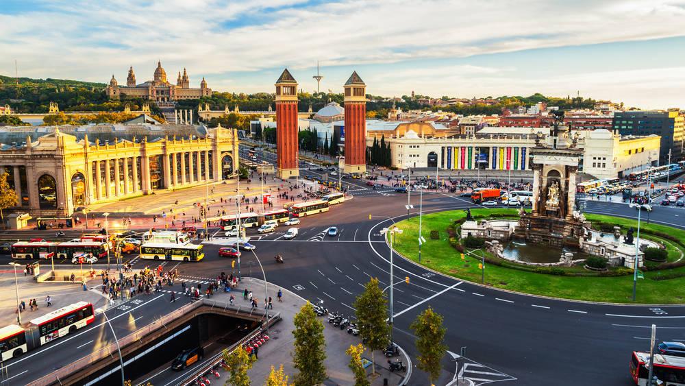 La mejor forma de conocer Barcelona