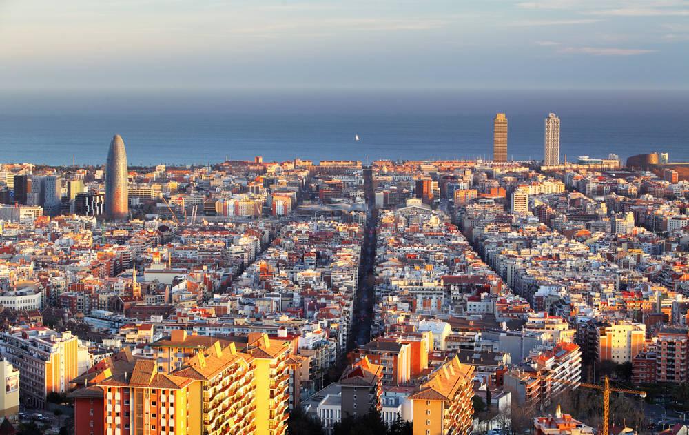 Qué ver si vas a Barcelona