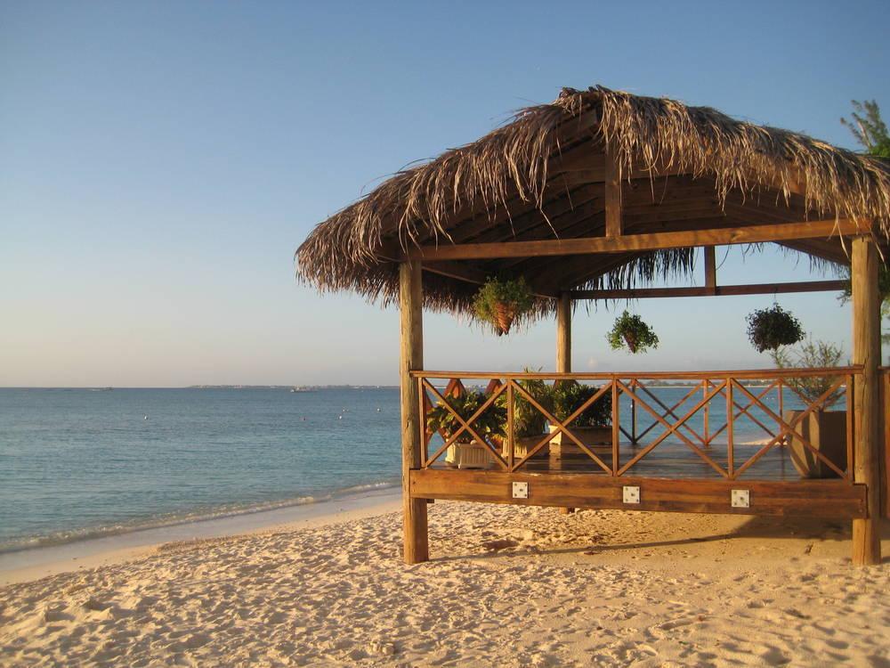 Los quioscos de playa, una vía de negocio