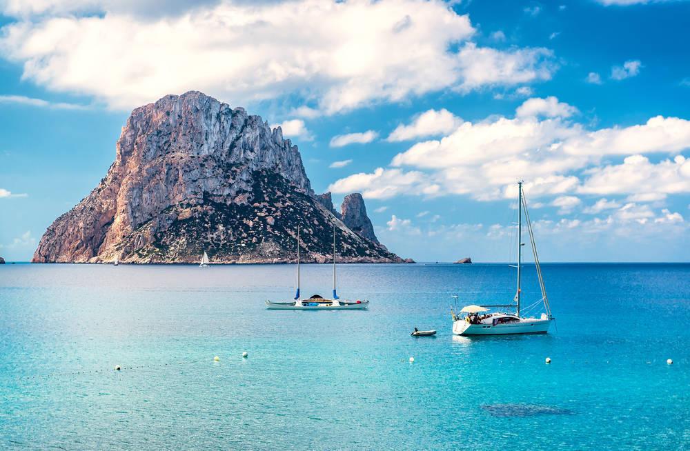 De despedida de solter@ por el Mediterráneo