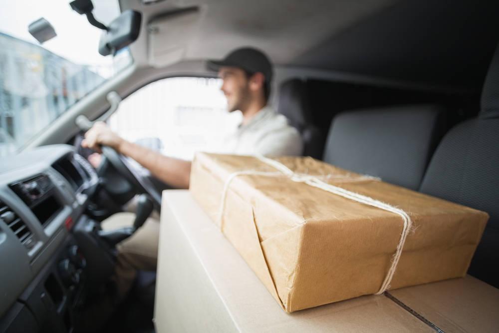 Los servicios de paquetería viven una segunda juventud con el comercio online