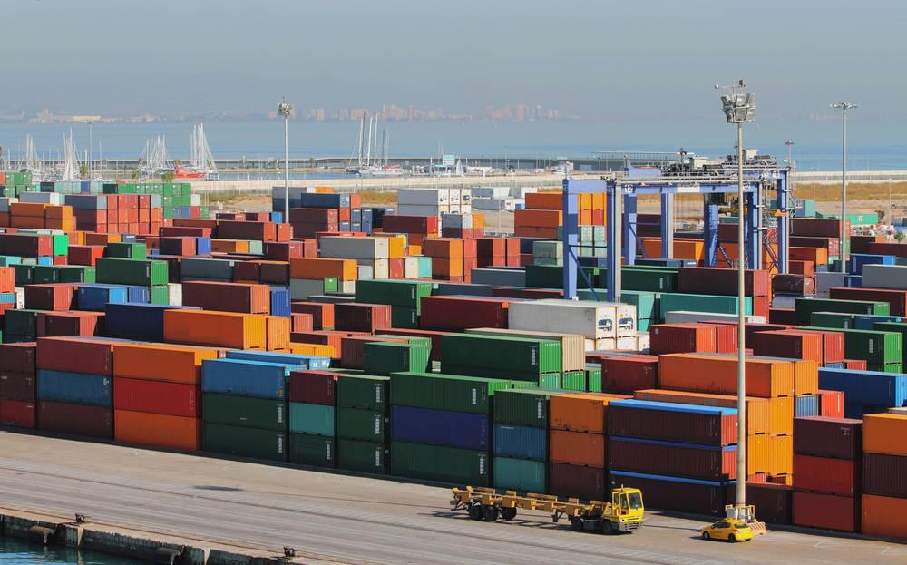 Las costas mediterráneas españolas, una potencia logística