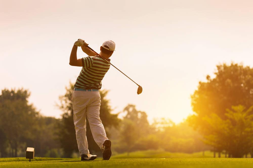 Roda Golf, el mediterráneo también juega