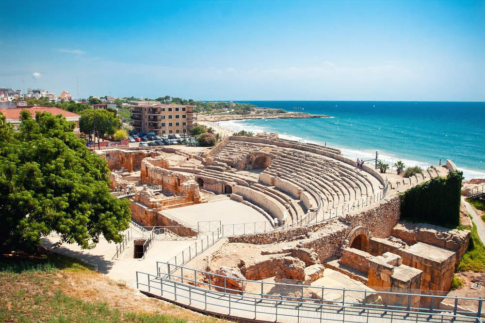 Mediterráneo inteligente. Y solo es el principio