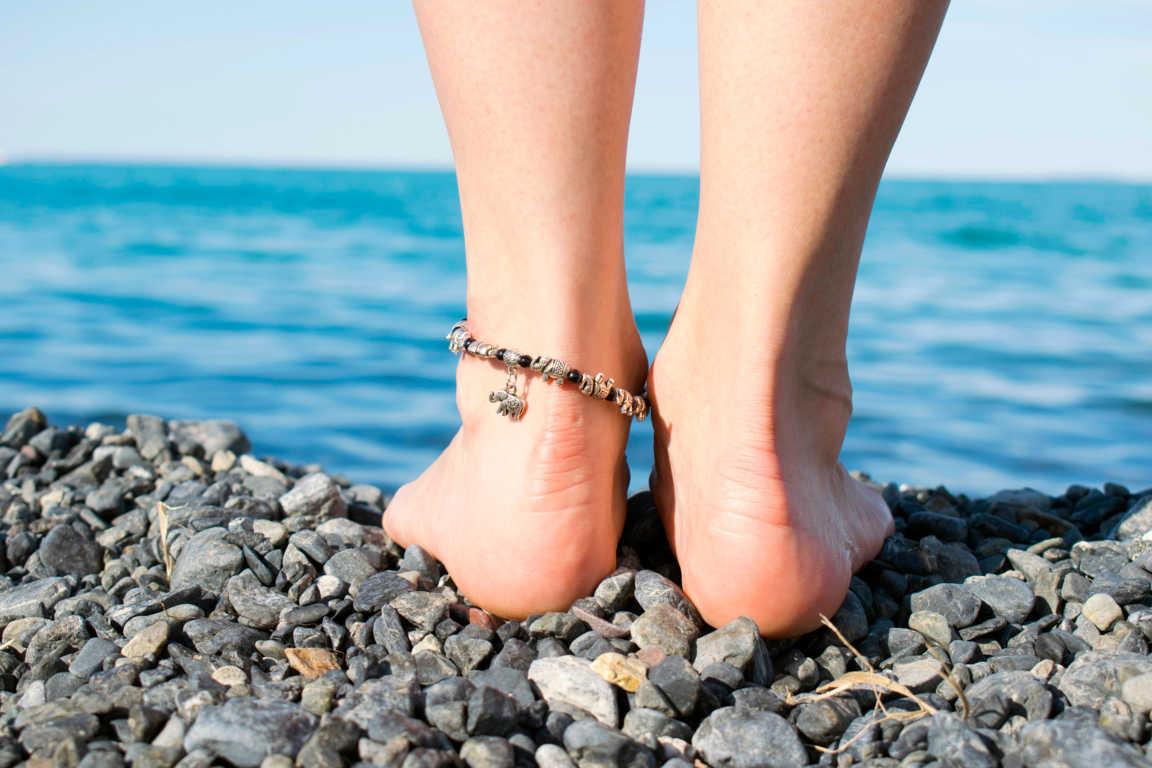 Beneficios del mar para la piel atópica
