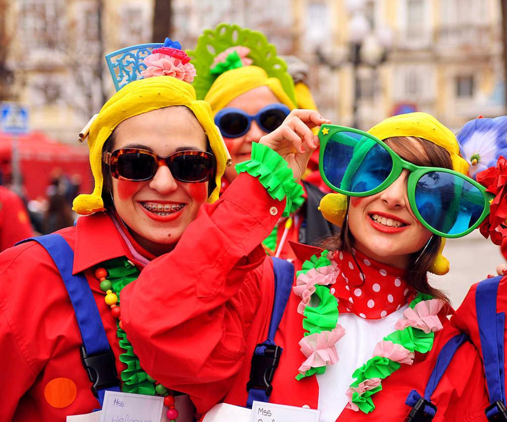 Que viva el carnaval de Cádiz