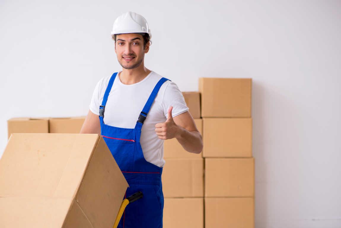 Trasládate a tu nuevo hogar con total tranquilidad y la mayor de las garantías
