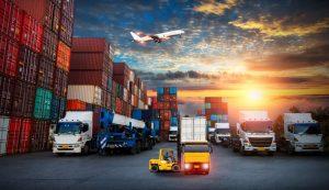 La importancia del servicio de transporte internacional